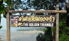 Chiang Rai and Golden Triangle