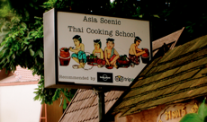 Asia Scenic Full Day Cooking School