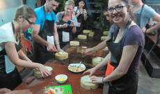 Asia Scenic Evening Cooking School